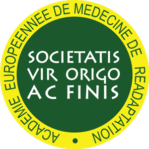 European Academy of Rehabilitation Medicine
